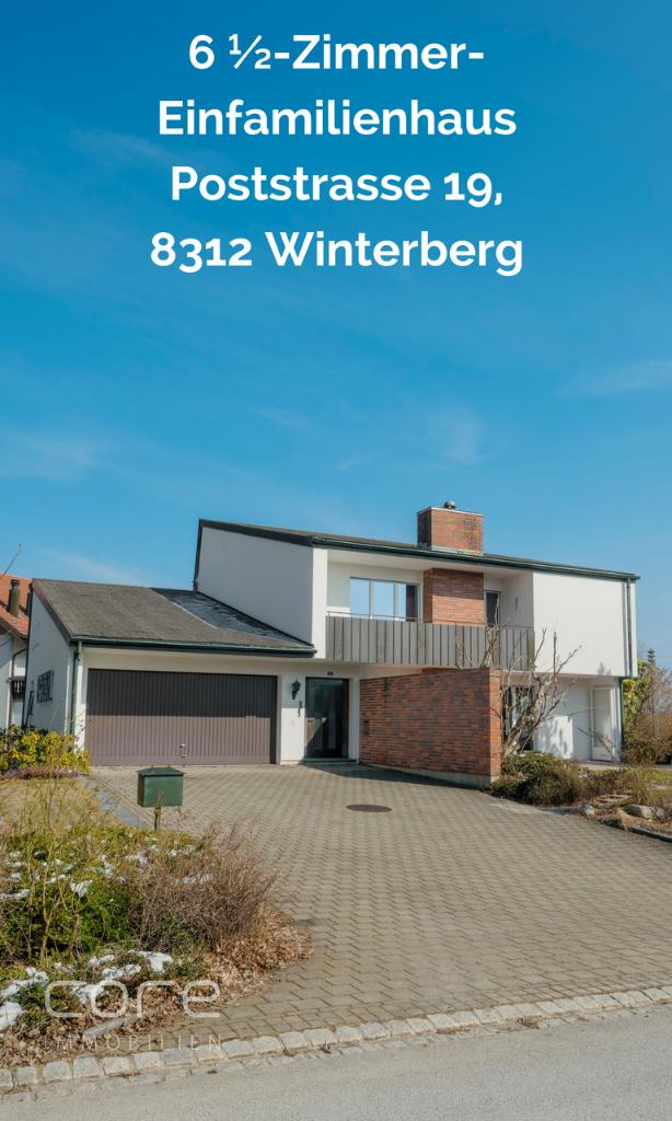 Einfamilienhaus Winterberg kaufen, Haus Winterberg kaufen, Core Immobilien